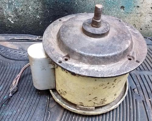 reparación de motores eléctricos