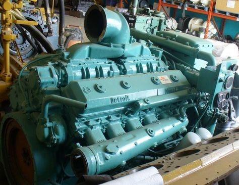 reparación de motores gm, cat, cummins y venta de repuestos