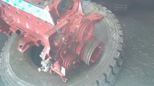 reparacion de motores iveco tector eurocargo voy a domicilio