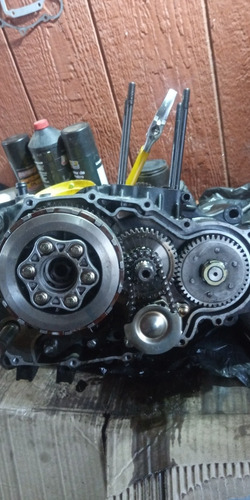 reparacion de motos