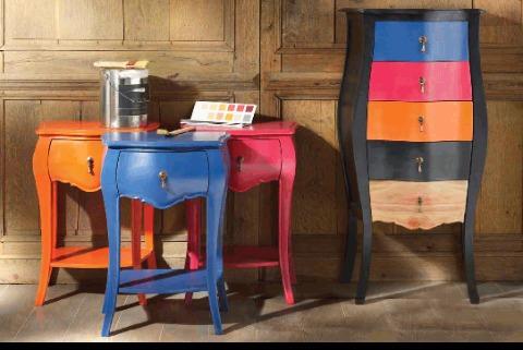 reparación de muebles de madera