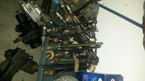 reparación de muñones terminales trípodes cajetines bombas h