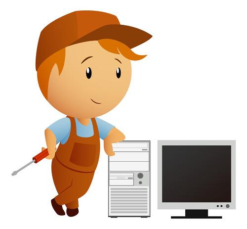 reparación de notebook, netbook y pc escritorio