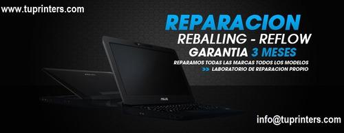 reparación de notebooks pc/mac y computadores a domicilio