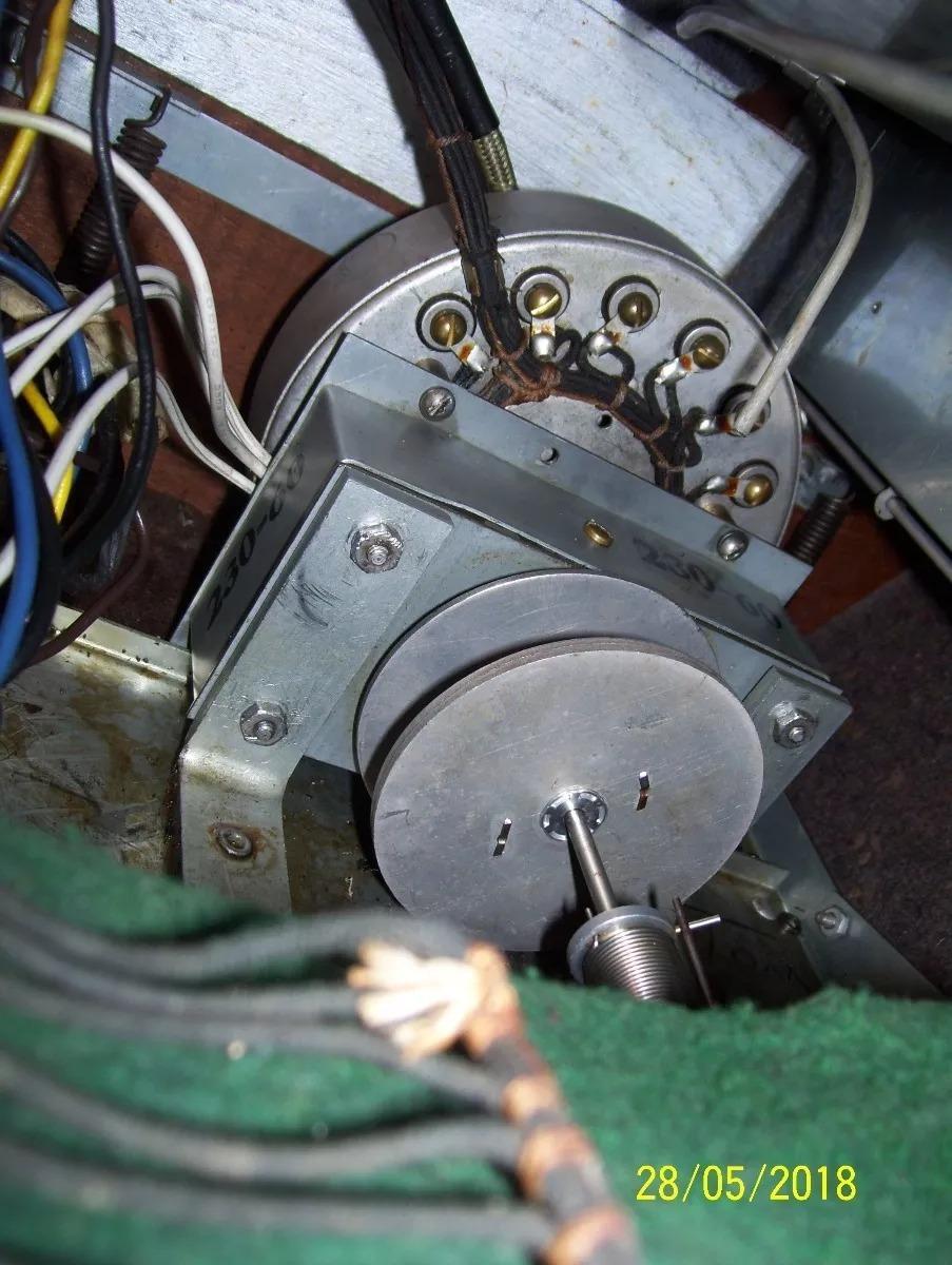 Reparación De Órganos Hammond / Hammond Organ Repair Service