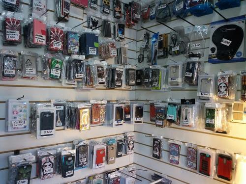 reparación de pantallas de teléfonos y tablet . accesorios