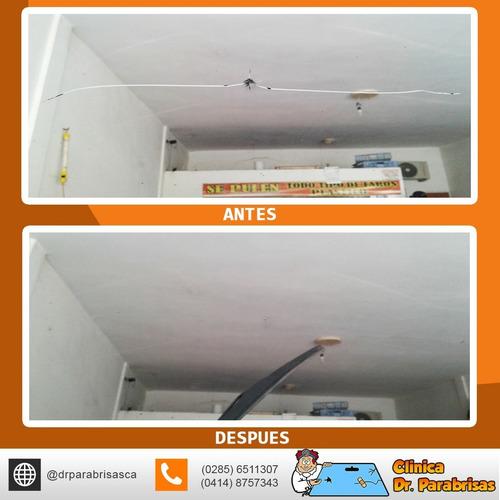reparacion de parabrisas