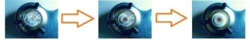 reparación de parabrisas mago. 998432672 grabado de patentes