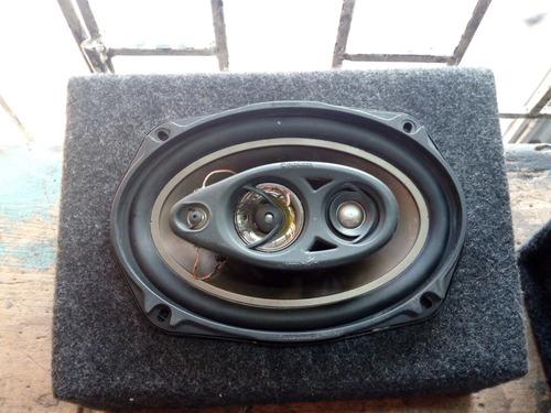 reparacion de parlantes para carro y equipo de sonido