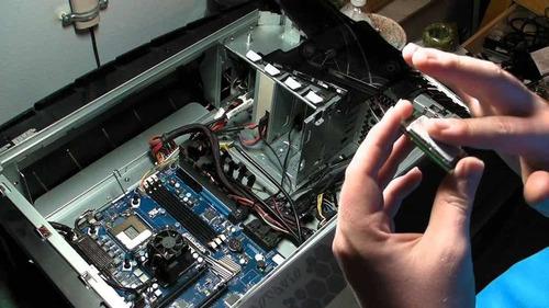 reparacion de pc reparacion de notebooks asistencia remota