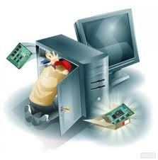 reparacion de pc - servidores - redes