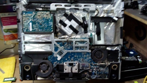 reparación de pc y portátiles.