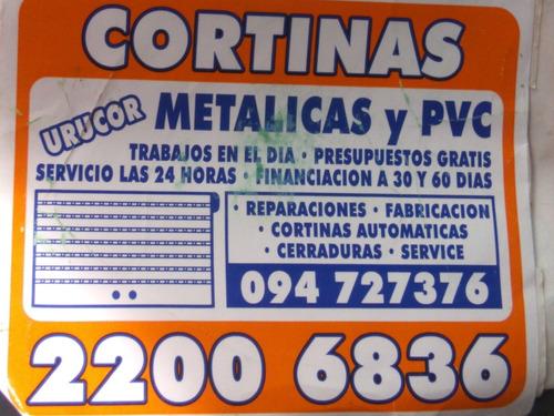 reparacion .de persiana cintas pvc madera metalicas plastico