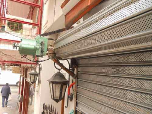 reparación de persianas metálicas - urgencias las 24 hs