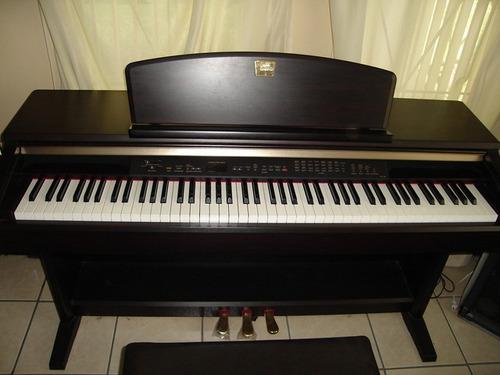 reparación de pianos eléctricos