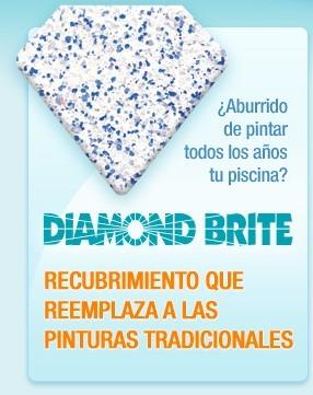 reparación de piscinas revestimiento  diamond brite