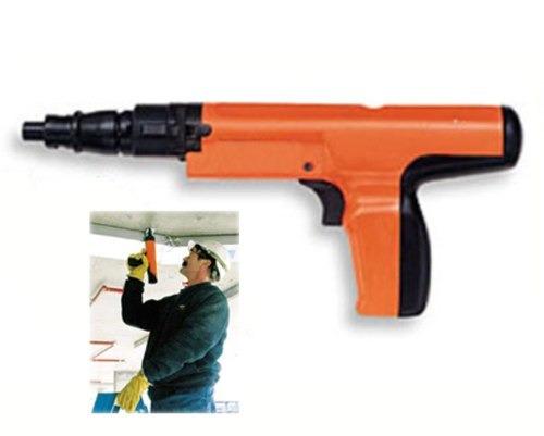 reparacion de pistola de clavos hilti ramset power omark