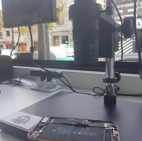 reparacion de placa iphone
