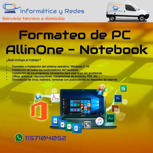 reparacion de placa madre de notebook netbook y allinone