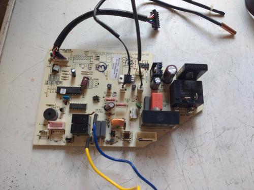 reparacion de placas de aire acondiconado