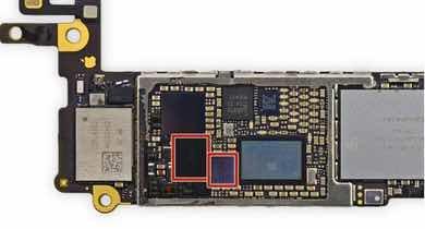 reparacion de placas electrónicas para iphone - innova phone