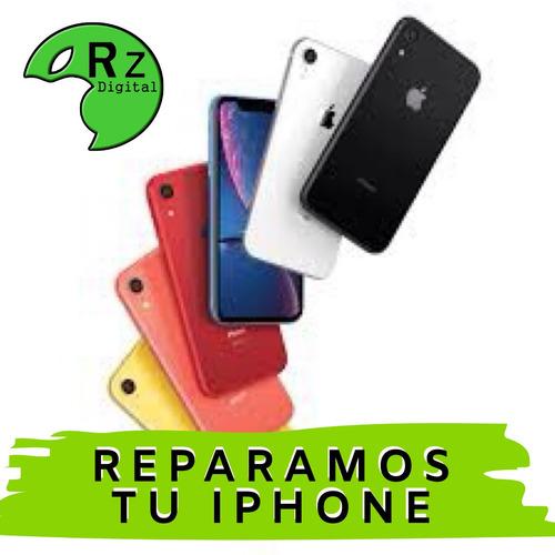 reparacion de placas iphone, ipad
