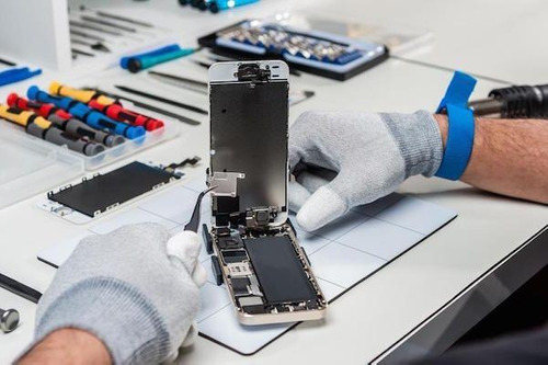 reparacion de placas iphone samsung apple servicio tecnico