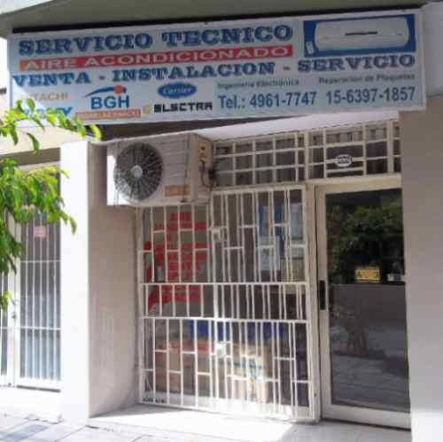 reparacion de plaqueta de aire sanyo coventry recambio origi