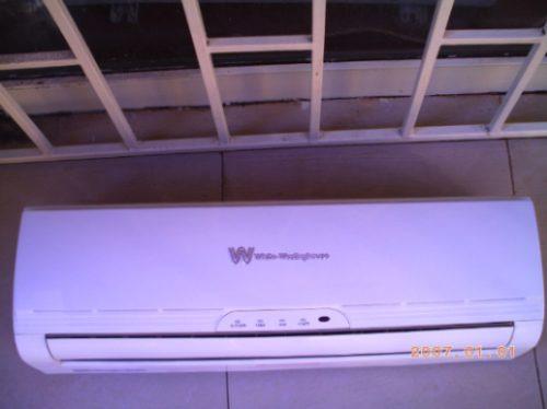 reparacion de plaqueta de aire split westinghouse en 24 hs
