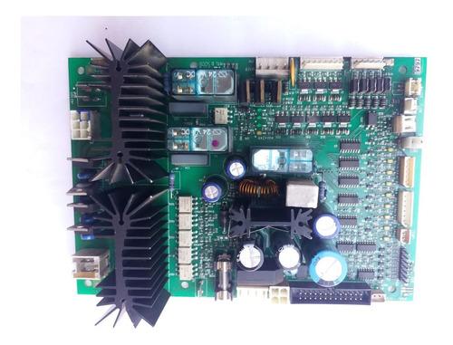 reparación de plaquetas electrónicas de maquinas de café