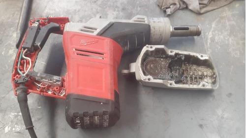 reparacion de podadoras, desbrozadoras y generadores