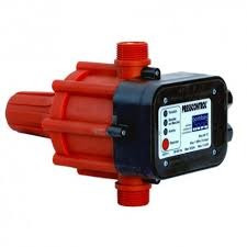 reparacion de press control ( sensores de presencia de agua)