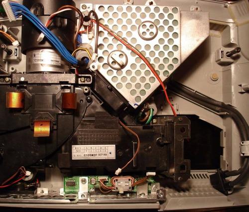 reparacion de proyectores revision gratis y diagnostico