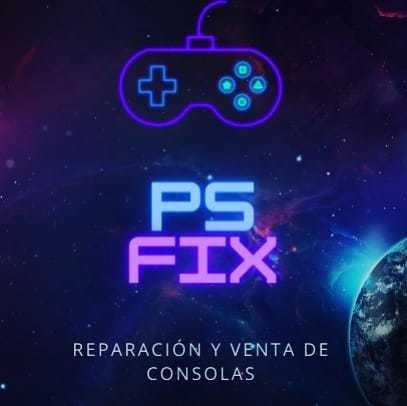 reparacion de ps4 ps5 xbox one