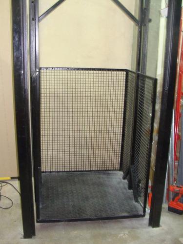 reparación de puente grúa montacargas cintas transportadoras