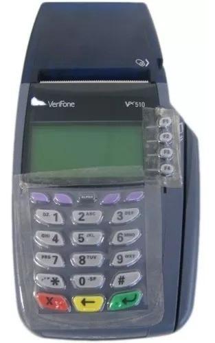 reparacion de punto de venta verifone 510vx 520vx s80 pax
