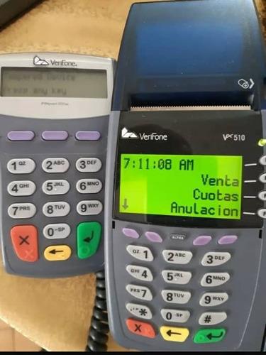 reparacion de puntos de venta verifone