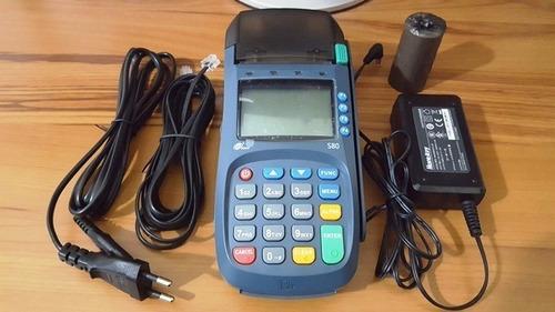 reparacion de puntos de venta vx510 vx520 pax s80 ict220