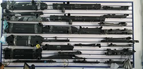 reparacion de radiadores de camiones