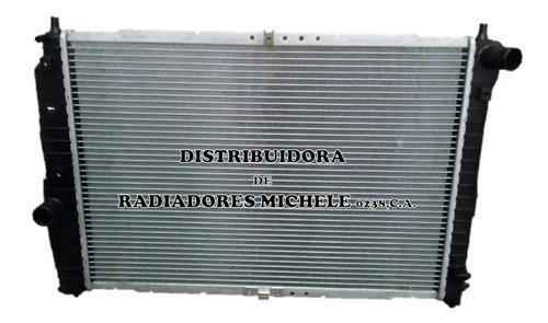 reparacion de radiadores, venta de tanques y radiadores