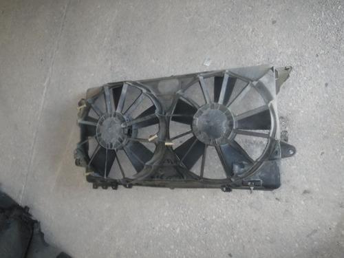 reparación de radiadores ventiladores y condensadores