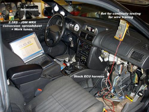 reparacion de ramales automotrices