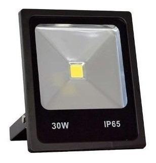 reparacion de reflectores led 20 30 40 50 w