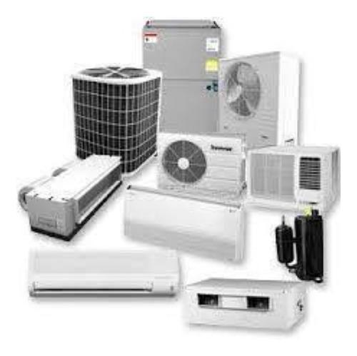 reparación de refrigeración y aire acondicionado