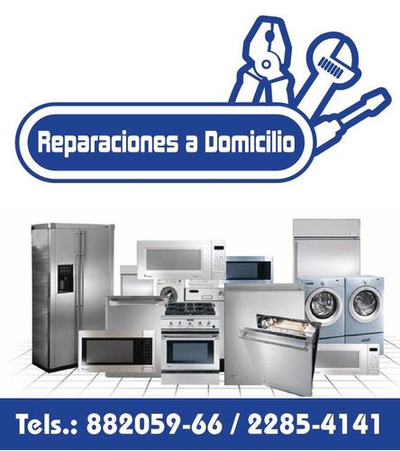 reparacion de refrigeradoras whirlpool ,lg , 22854141
