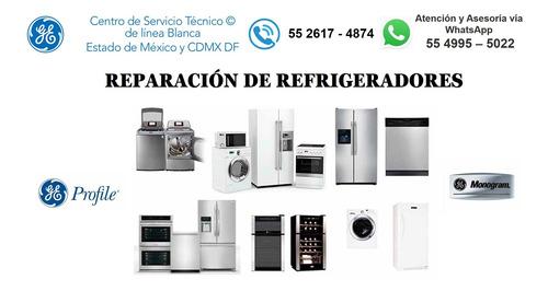 reparación de refrigeradores general electric