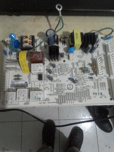reparacion de refrigeradores, lavadoras, microondas etc