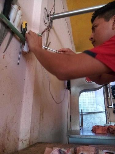 reparacion de refrigeradores y labadoras de doble tina