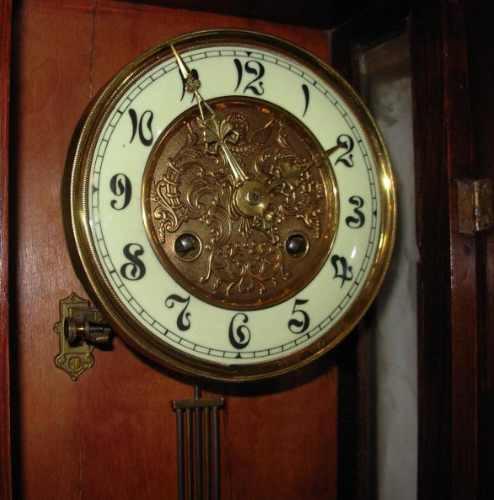 Reparacion De Relojes Antiguos 1900 En Mercado Libre