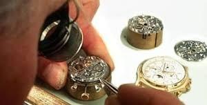 reparación de relojes + cambio de pilas + todas las marcas